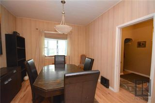 Photo 9: 497 Beresford Avenue in Winnipeg: Lord Roberts Residential for sale (1Aw)  : MLS®# 1823178