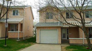 Main Photo: 7525 188 Street in Edmonton: Zone 20 Townhouse for sale : MLS®# E4127175
