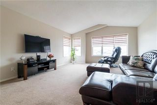 Photo 9: 89 Prairie Sky Drive in Winnipeg: South Pointe Residential for sale (1R)  : MLS®# 1823772