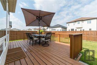 Photo 19: 89 Prairie Sky Drive in Winnipeg: South Pointe Residential for sale (1R)  : MLS®# 1823772