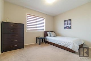 Photo 14: 89 Prairie Sky Drive in Winnipeg: South Pointe Residential for sale (1R)  : MLS®# 1823772