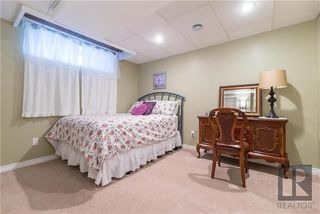 Photo 17: 89 Prairie Sky Drive in Winnipeg: South Pointe Residential for sale (1R)  : MLS®# 1823772