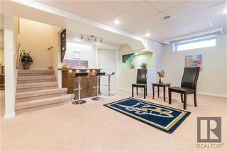 Photo 15: 89 Prairie Sky Drive in Winnipeg: South Pointe Residential for sale (1R)  : MLS®# 1823772