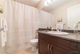 Photo 13: 89 Prairie Sky Drive in Winnipeg: South Pointe Residential for sale (1R)  : MLS®# 1823772