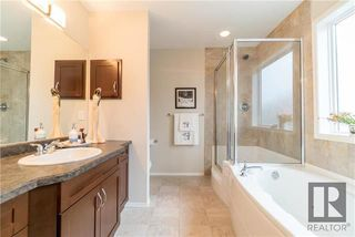 Photo 11: 89 Prairie Sky Drive in Winnipeg: South Pointe Residential for sale (1R)  : MLS®# 1823772