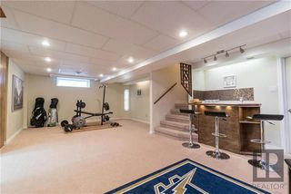 Photo 16: 89 Prairie Sky Drive in Winnipeg: South Pointe Residential for sale (1R)  : MLS®# 1823772