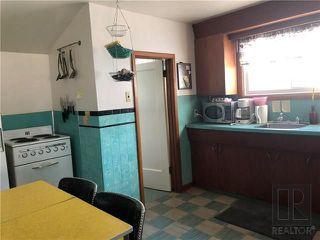 Photo 10: 356 Boyd Avenue in Winnipeg: Residential for sale (4A)  : MLS®# 1826643
