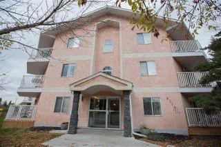 Main Photo: 308 6310 101 Avenue in Edmonton: Zone 19 Condo for sale : MLS®# E4131065