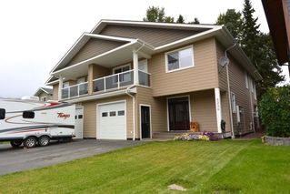 Photo 1: 3236 Third Avenue Smithers $399,900