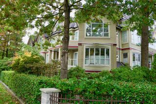 "Main Photo: 402 838 W 16TH Avenue in Vancouver: Cambie Condo for sale in ""WILLOW SPRINGS"" (Vancouver West)  : MLS®# R2312827"