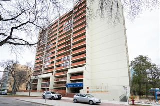 Main Photo: 1108 15 Kennedy Street in Winnipeg: Central Condominium for sale (9A)  : MLS®# 1827890