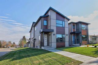 Main Photo: 9749 154 Street in Edmonton: Zone 22 House for sale : MLS®# E4133476