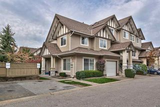 """Main Photo: 52 18181 68 Avenue in Surrey: Cloverdale BC Townhouse for sale in """"Magnolia"""" (Cloverdale)  : MLS®# R2318142"""