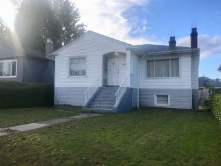 Main Photo: 3057 PENTICTON Street in Vancouver: Renfrew Heights House for sale (Vancouver East)  : MLS®# R2319399