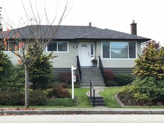 Main Photo: 631 SPERLING Avenue in Burnaby: Sperling-Duthie House for sale (Burnaby North)  : MLS®# R2320289
