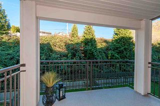 """Photo 2: 314 4799 BRENTWOOD Drive in Burnaby: Brentwood Park Condo for sale in """"BRENTWOOD GATE-THOMSON HOUSE"""" (Burnaby North)  : MLS®# R2322320"""