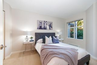 """Photo 6: 314 4799 BRENTWOOD Drive in Burnaby: Brentwood Park Condo for sale in """"BRENTWOOD GATE-THOMSON HOUSE"""" (Burnaby North)  : MLS®# R2322320"""