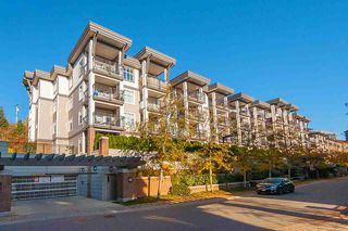 "Photo 10: 314 4799 BRENTWOOD Drive in Burnaby: Brentwood Park Condo for sale in ""BRENTWOOD GATE-THOMSON HOUSE"" (Burnaby North)  : MLS®# R2322320"