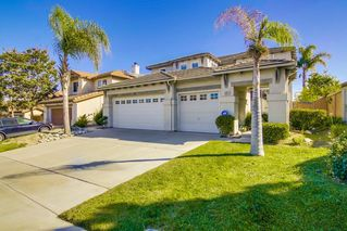 Main Photo: CHULA VISTA House for sale : 5 bedrooms : 1327 South Hills Dr