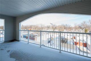 Photo 20: 6 435 Pandora Avenue West in Winnipeg: West Transcona Condominium for sale (3L)  : MLS®# 1830564