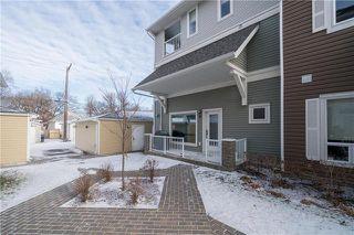 Photo 2: 6 435 Pandora Avenue West in Winnipeg: West Transcona Condominium for sale (3L)  : MLS®# 1830564