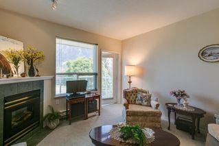"""Photo 4: 302 1203 PEMBERTON Avenue in Squamish: Downtown SQ Condo for sale in """"Eagle Grove"""" : MLS®# R2324945"""