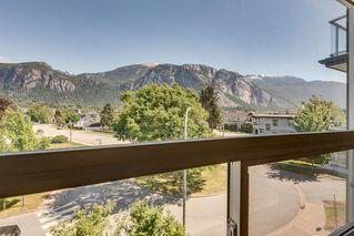 """Photo 17: 302 1203 PEMBERTON Avenue in Squamish: Downtown SQ Condo for sale in """"Eagle Grove"""" : MLS®# R2324945"""