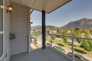 """Photo 20: 302 1203 PEMBERTON Avenue in Squamish: Downtown SQ Condo for sale in """"Eagle Grove"""" : MLS®# R2324945"""