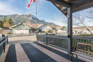 """Photo 3: 302 1203 PEMBERTON Avenue in Squamish: Downtown SQ Condo for sale in """"Eagle Grove"""" : MLS®# R2324945"""