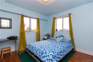 Photo 20: 43 933 ADMIRALS Rd in VICTORIA: Es Esquimalt Row/Townhouse for sale (Esquimalt)  : MLS®# 802502