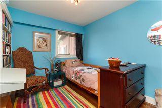 Photo 22: 43 933 ADMIRALS Rd in VICTORIA: Es Esquimalt Row/Townhouse for sale (Esquimalt)  : MLS®# 802502
