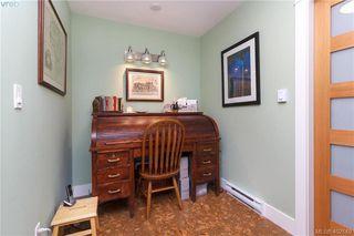 Photo 23: 43 933 ADMIRALS Rd in VICTORIA: Es Esquimalt Row/Townhouse for sale (Esquimalt)  : MLS®# 802502