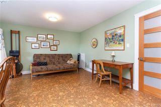 Photo 24: 43 933 ADMIRALS Rd in VICTORIA: Es Esquimalt Row/Townhouse for sale (Esquimalt)  : MLS®# 802502