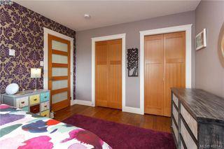 Photo 17: 43 933 ADMIRALS Rd in VICTORIA: Es Esquimalt Row/Townhouse for sale (Esquimalt)  : MLS®# 802502
