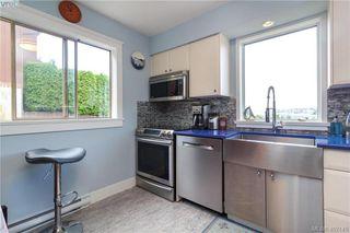 Photo 14: 43 933 ADMIRALS Rd in VICTORIA: Es Esquimalt Row/Townhouse for sale (Esquimalt)  : MLS®# 802502