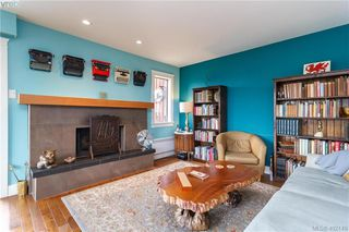 Photo 10: 43 933 ADMIRALS Rd in VICTORIA: Es Esquimalt Row/Townhouse for sale (Esquimalt)  : MLS®# 802502