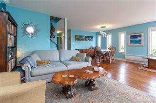 Photo 8: 43 933 ADMIRALS Rd in VICTORIA: Es Esquimalt Row/Townhouse for sale (Esquimalt)  : MLS®# 802502