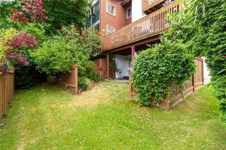Photo 28: 43 933 ADMIRALS Rd in VICTORIA: Es Esquimalt Row/Townhouse for sale (Esquimalt)  : MLS®# 802502