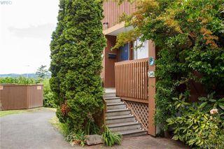 Photo 5: 43 933 ADMIRALS Rd in VICTORIA: Es Esquimalt Row/Townhouse for sale (Esquimalt)  : MLS®# 802502