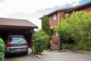 Photo 4: 43 933 ADMIRALS Rd in VICTORIA: Es Esquimalt Row/Townhouse for sale (Esquimalt)  : MLS®# 802502