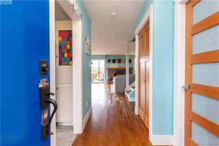 Photo 6: 43 933 ADMIRALS Rd in VICTORIA: Es Esquimalt Row/Townhouse for sale (Esquimalt)  : MLS®# 802502