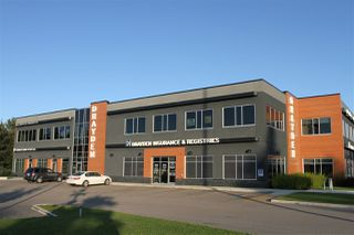 Photo 1: 215 60 Green Grove Drive: St. Albert Office for lease : MLS®# E4138643