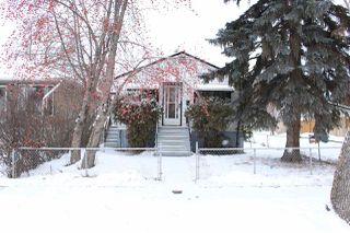 Main Photo: 10618 69 Avenue in Edmonton: Zone 15 House for sale : MLS®# E4138773