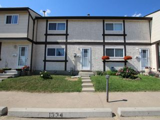 Main Photo:  in Edmonton: Zone 29 Townhouse for sale : MLS®# E4138785
