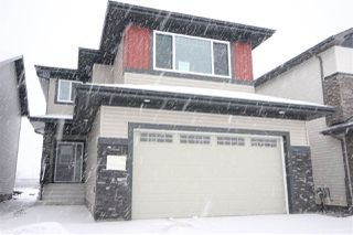 Main Photo: 15164 16 Street NW in Edmonton: Zone 35 House for sale : MLS®# E4139189