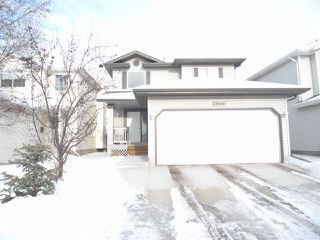 Main Photo: 13560 149 Avenue in Edmonton: Zone 27 House for sale : MLS®# E4139804