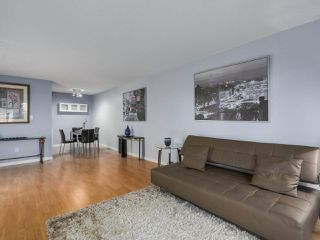 """Photo 3: 303 7151 EDMONDS Street in Burnaby: Highgate Condo for sale in """"BAKERVIEW"""" (Burnaby South)  : MLS®# R2331662"""