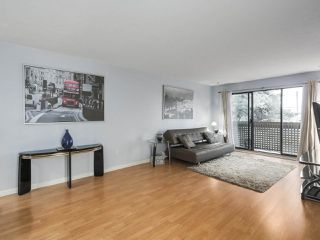 """Photo 2: 303 7151 EDMONDS Street in Burnaby: Highgate Condo for sale in """"BAKERVIEW"""" (Burnaby South)  : MLS®# R2331662"""