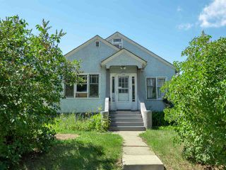 Main Photo: 11436 81 Street in Edmonton: Zone 05 House for sale : MLS®# E4141106