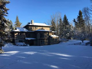 Main Photo: 52148 RR 231: Rural Strathcona County House for sale : MLS®# E4141573